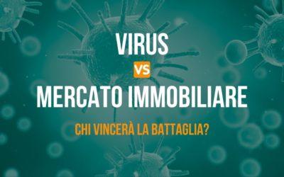 Coronavirus e mondo immobiliare: ecco cosa cambierà post epidemia